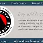 Andrews Autosource