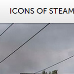 Icons of Steam